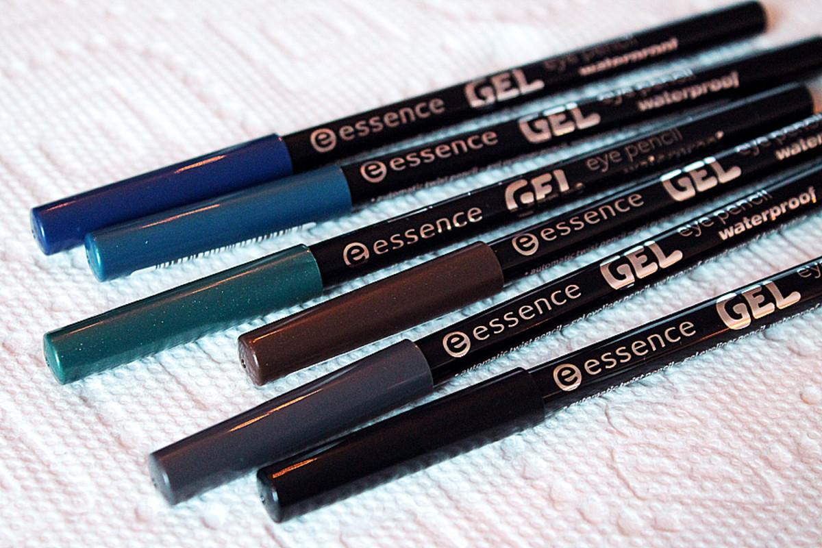 Essence Fall 2014_Gel Eye Pencils_automatic twist