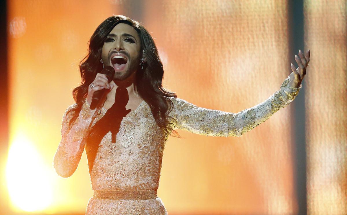 Denmark Eurovison Song Contest