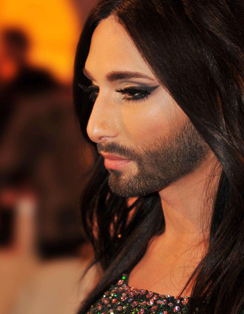 Conchita Wurst Eurovision 2014_winner