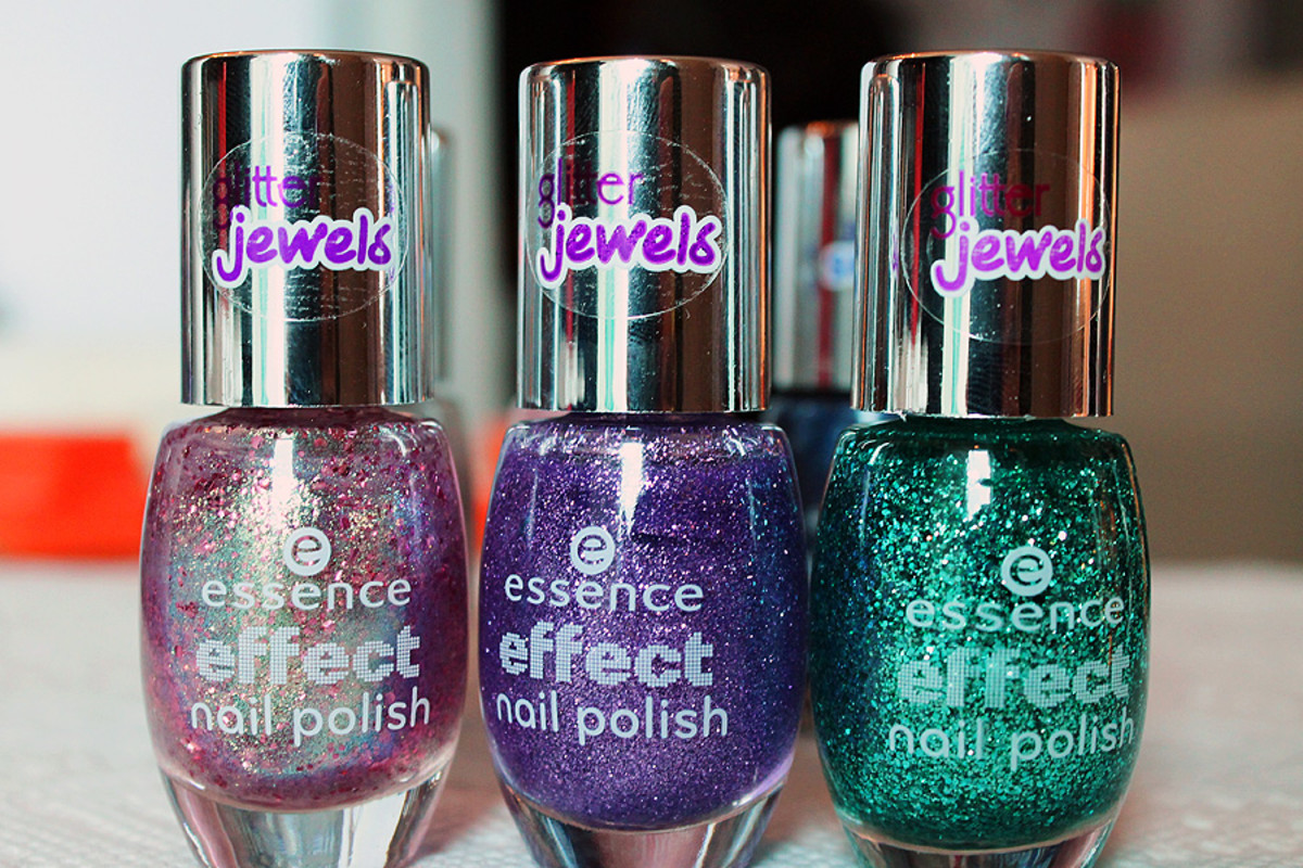 Essence Fall 2014_effect nail polish_glitz and glam_party in a bottle_party crasher