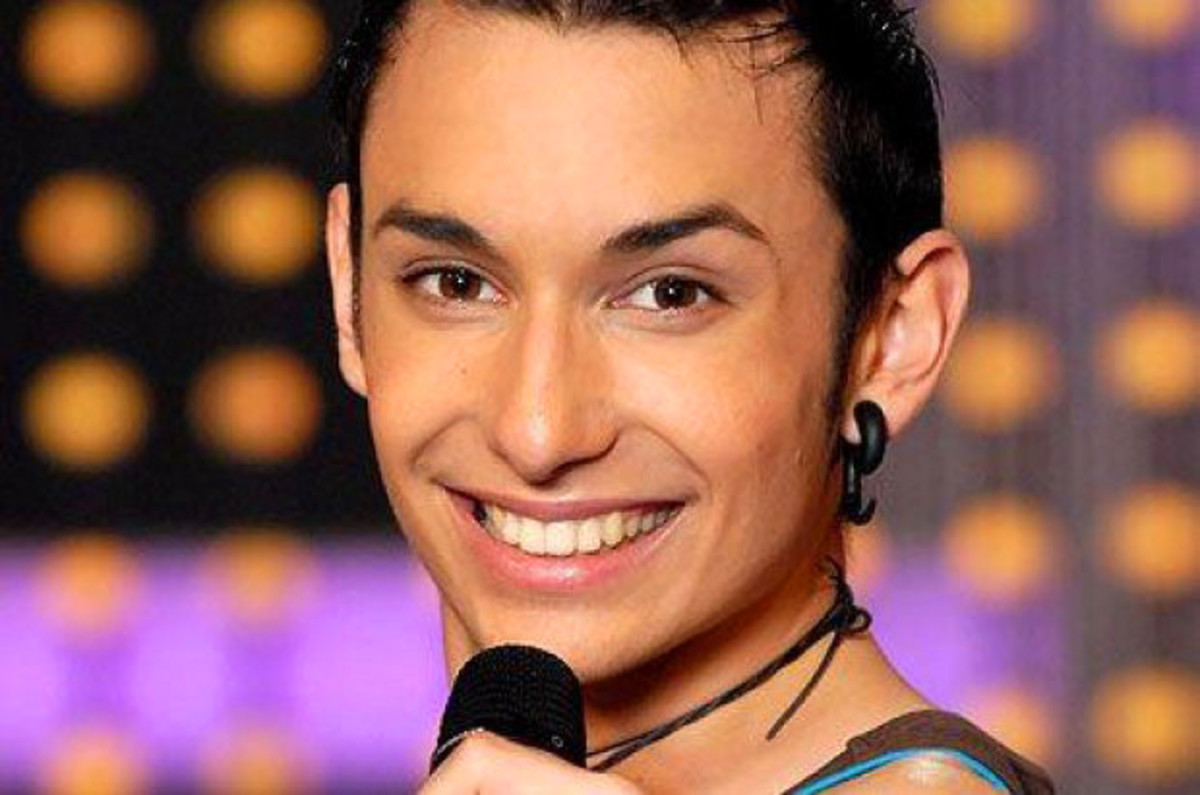Conchita Wurst_Eurovision 2014_Tom Neuwirth