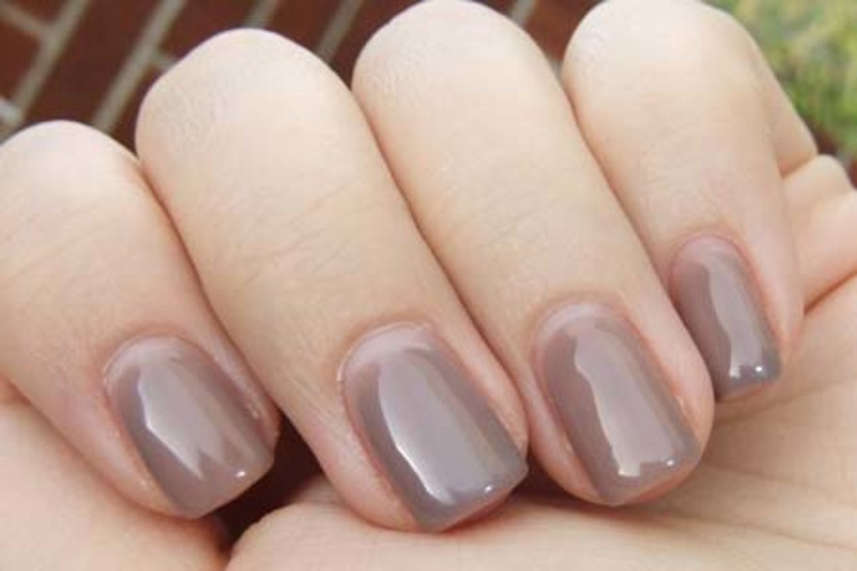OPI Axxium You Don't Know Janine Day 11