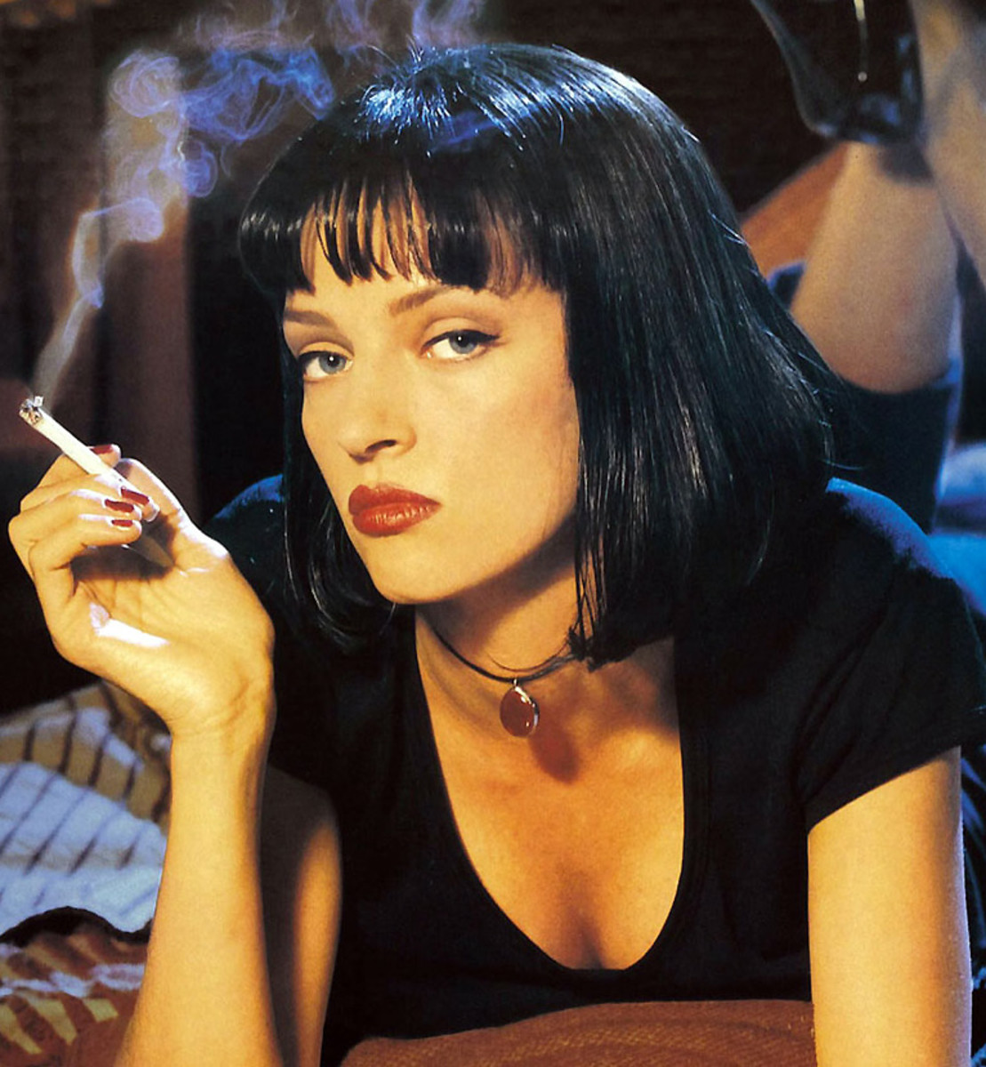 Urban Decay Pulp Fiction_Uma Thurman_Pulp Fiction