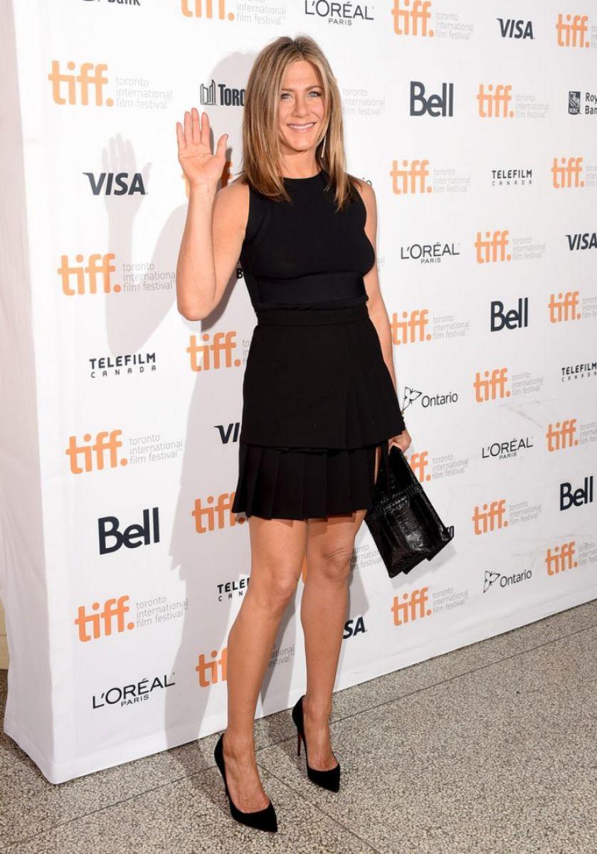 Jennifer Aniston_TIFF 2014_Cake_premiere