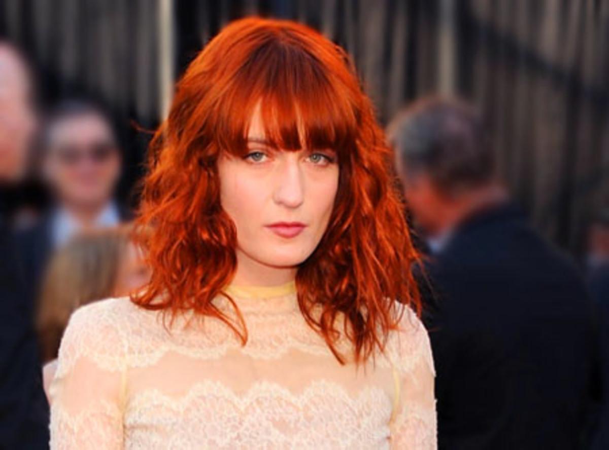 FlorenceWelsh_Oscars2011