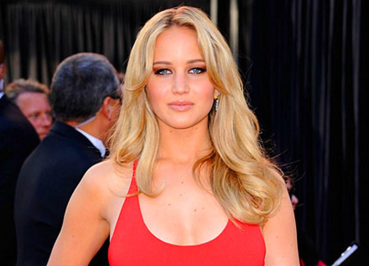 JenniferLawrence_Oscars2011