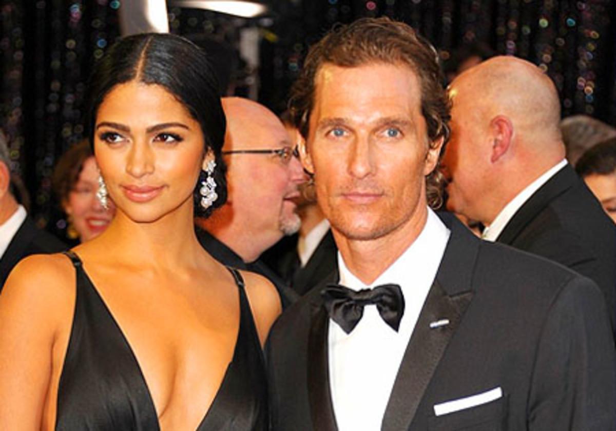MatthewMcConaughey_Oscars2011