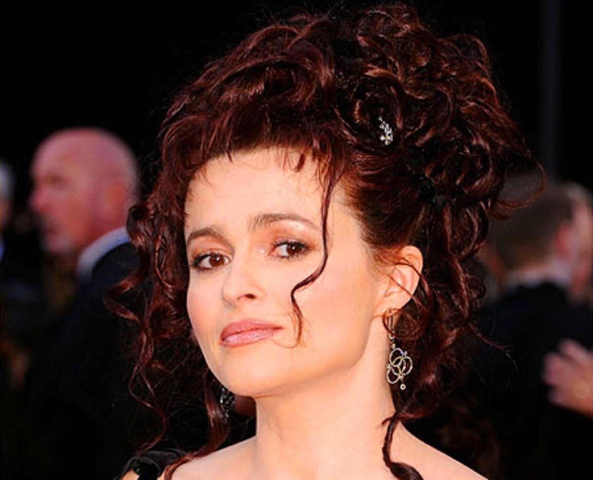 HelenaBonhamCarter_Oscars2011