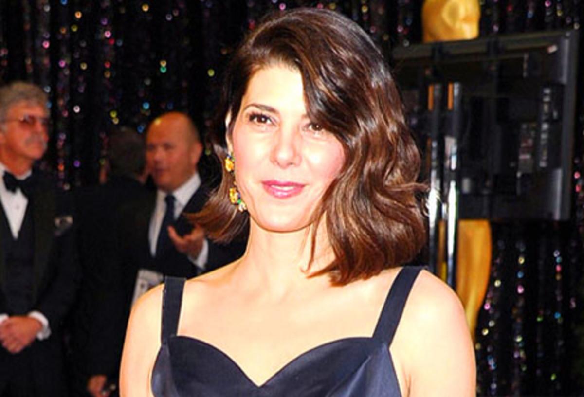 MarisaTomei_Oscars2011