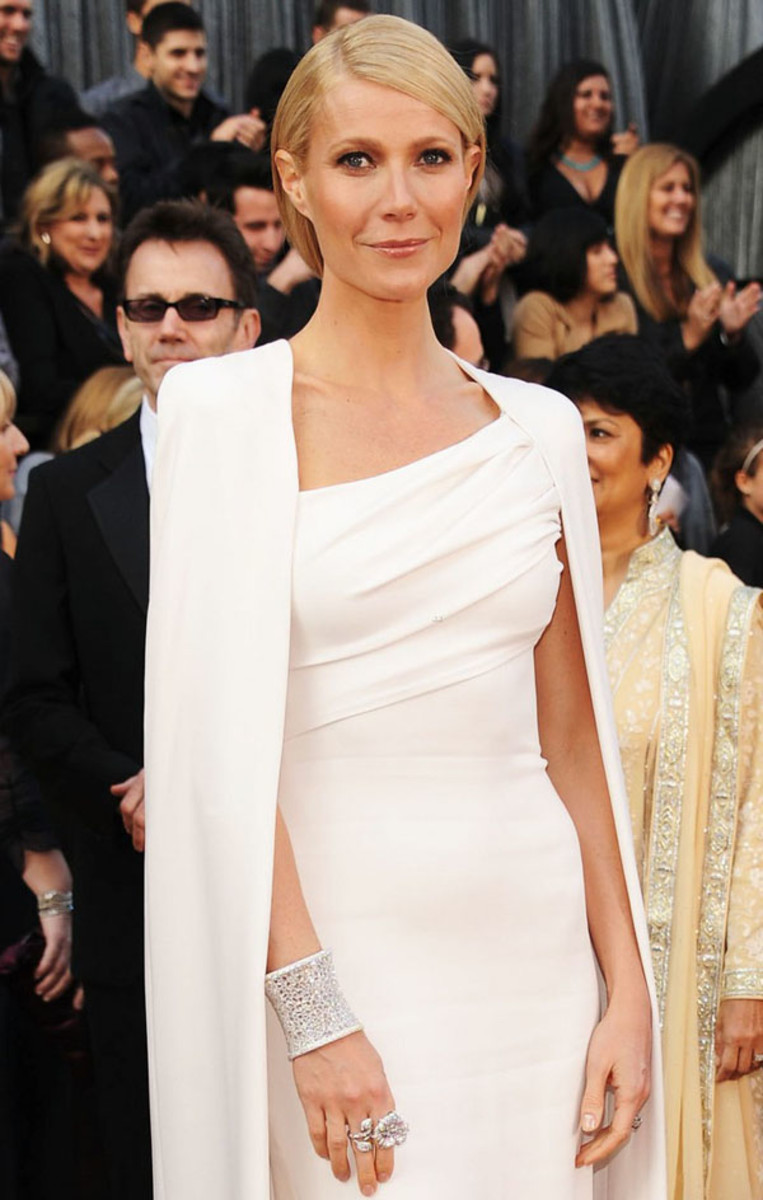 Gwyneth Paltrow_Academy Awards 2012