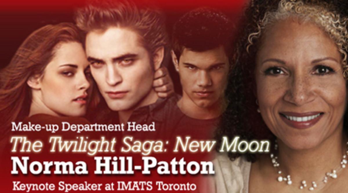 NormaHillPatton_IMATS_Toronto