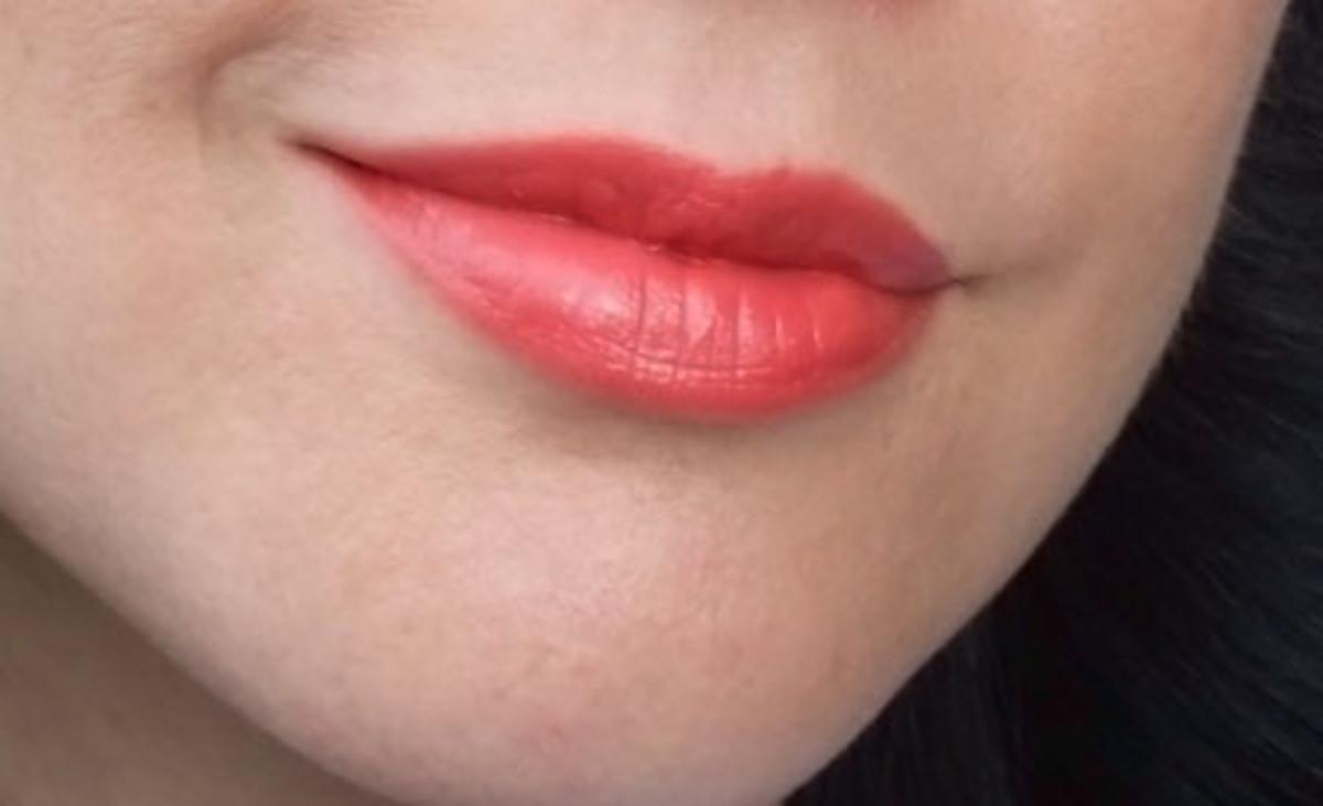 Cargo PlantLove 100 per cent Natural Origin Lipstick in Evangeline