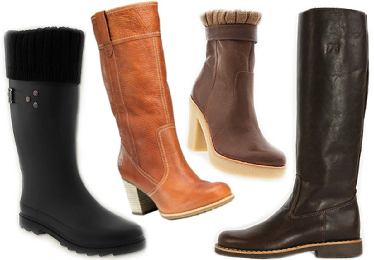 Happy Feet: Good Gifts (including the Comfiest Boots) for ...