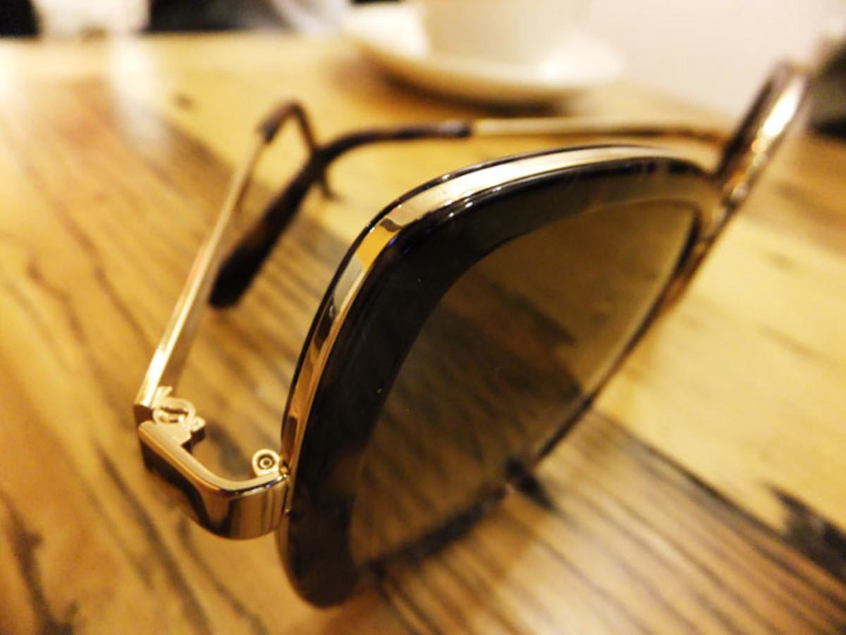 KayTran Celine frames