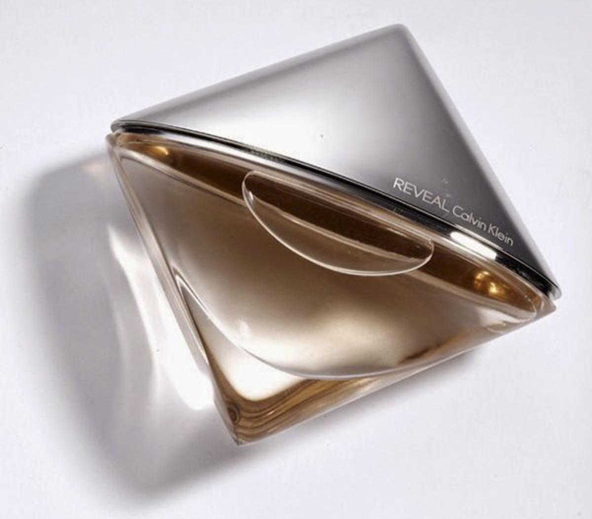 Reveal Calvin Klein eau de parfum
