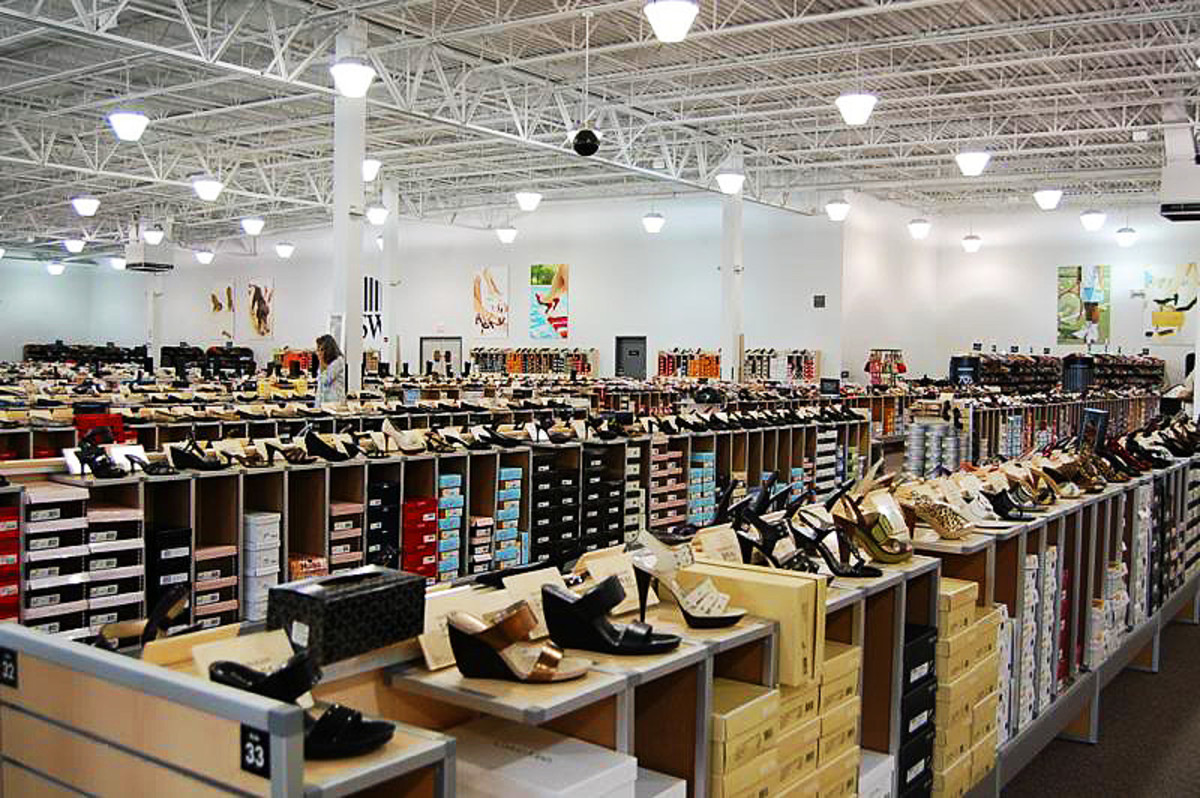 DSW Shoes Canada_coming to Canada