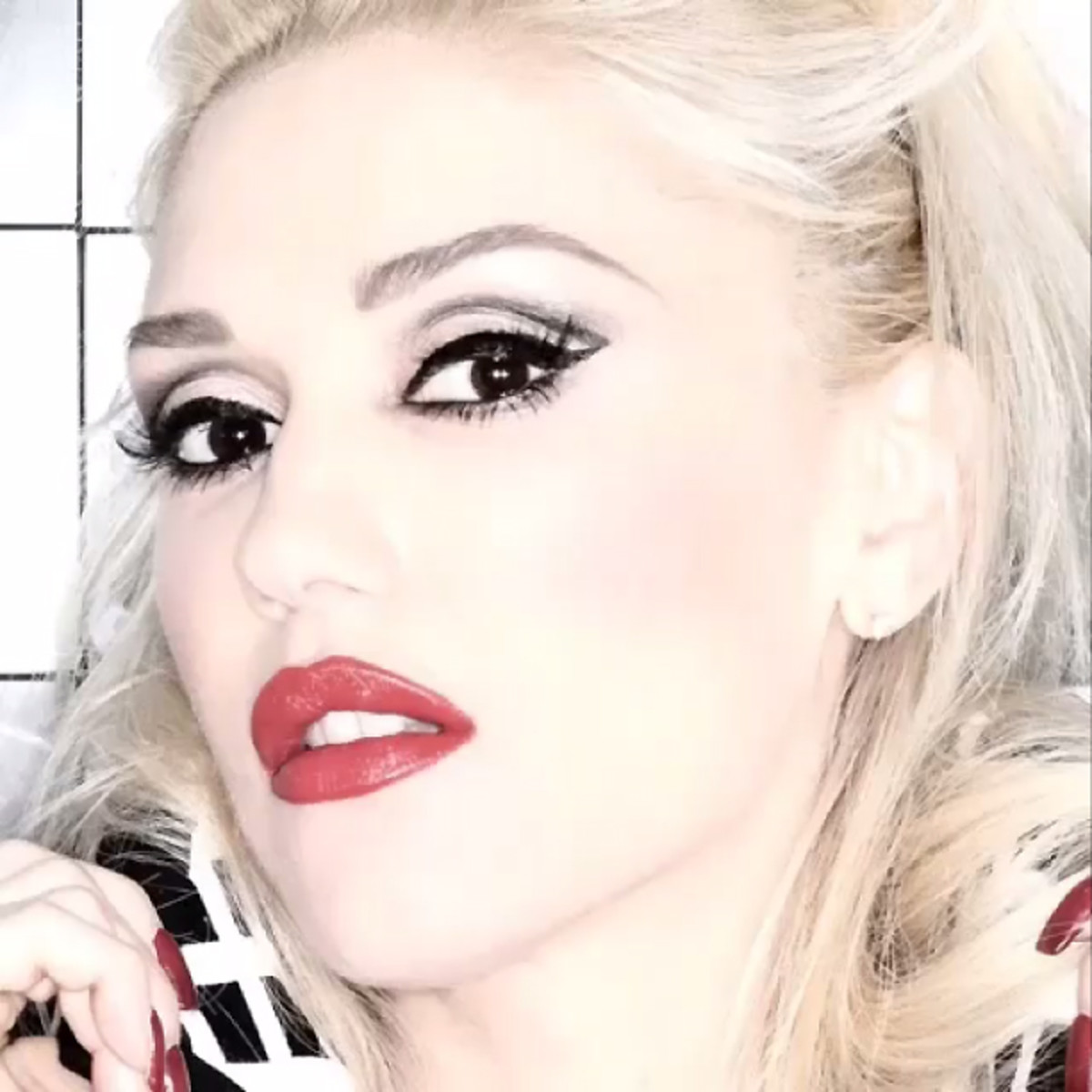Gwen Stefani_Instagram photo