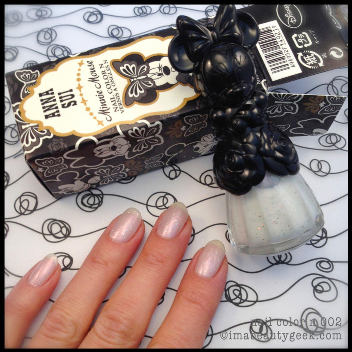 Anna Sui Minnie Mouse 002_2