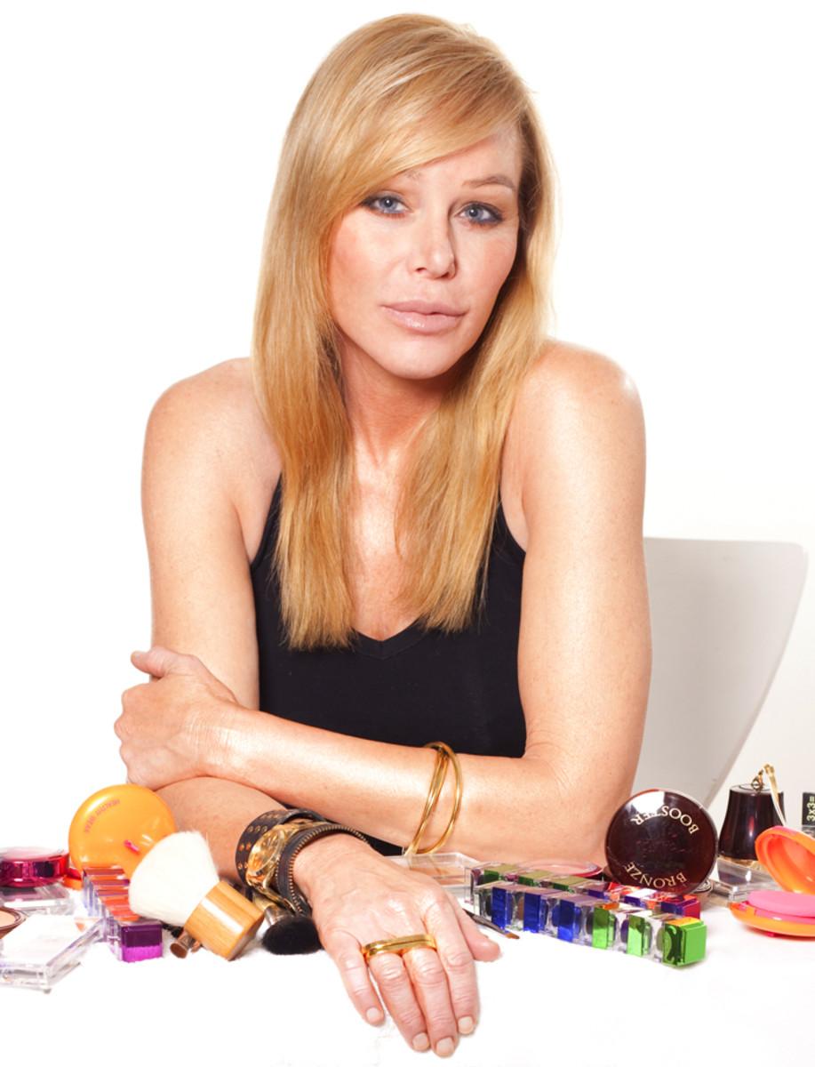 Joanna Schlip_celebrity makeup artist and beauty MacGyver