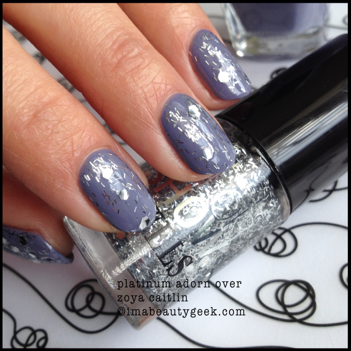 Maybelline Platinum Adorn Jewels