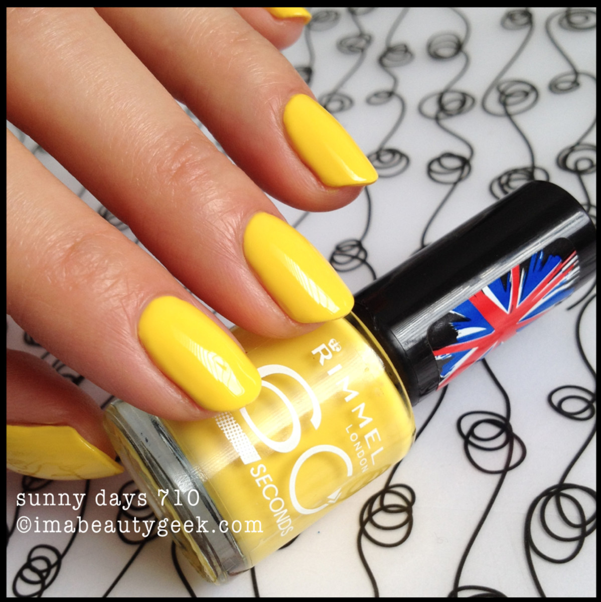 Rimmel Sunny Days 170 Beautygeeks