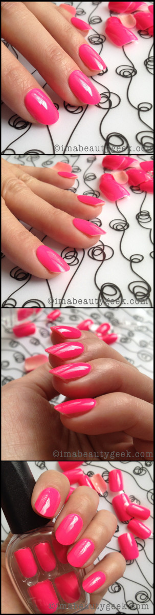ImPress Nails 4shot