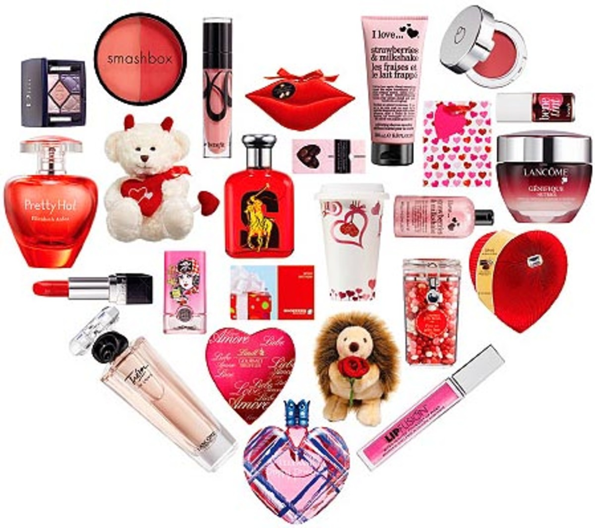 Shoppers Drug Mart_Valentines Day wish list gift guide