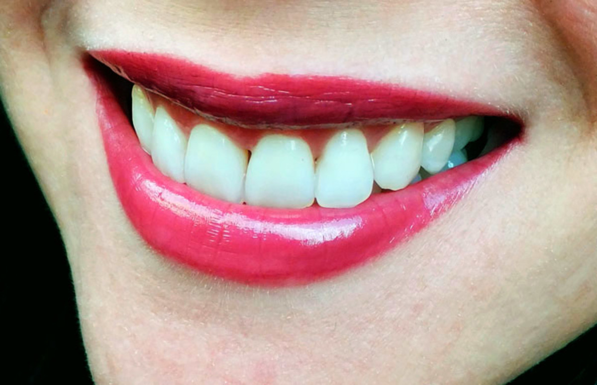 Smashbox Be Legendary Lipstick_Fig