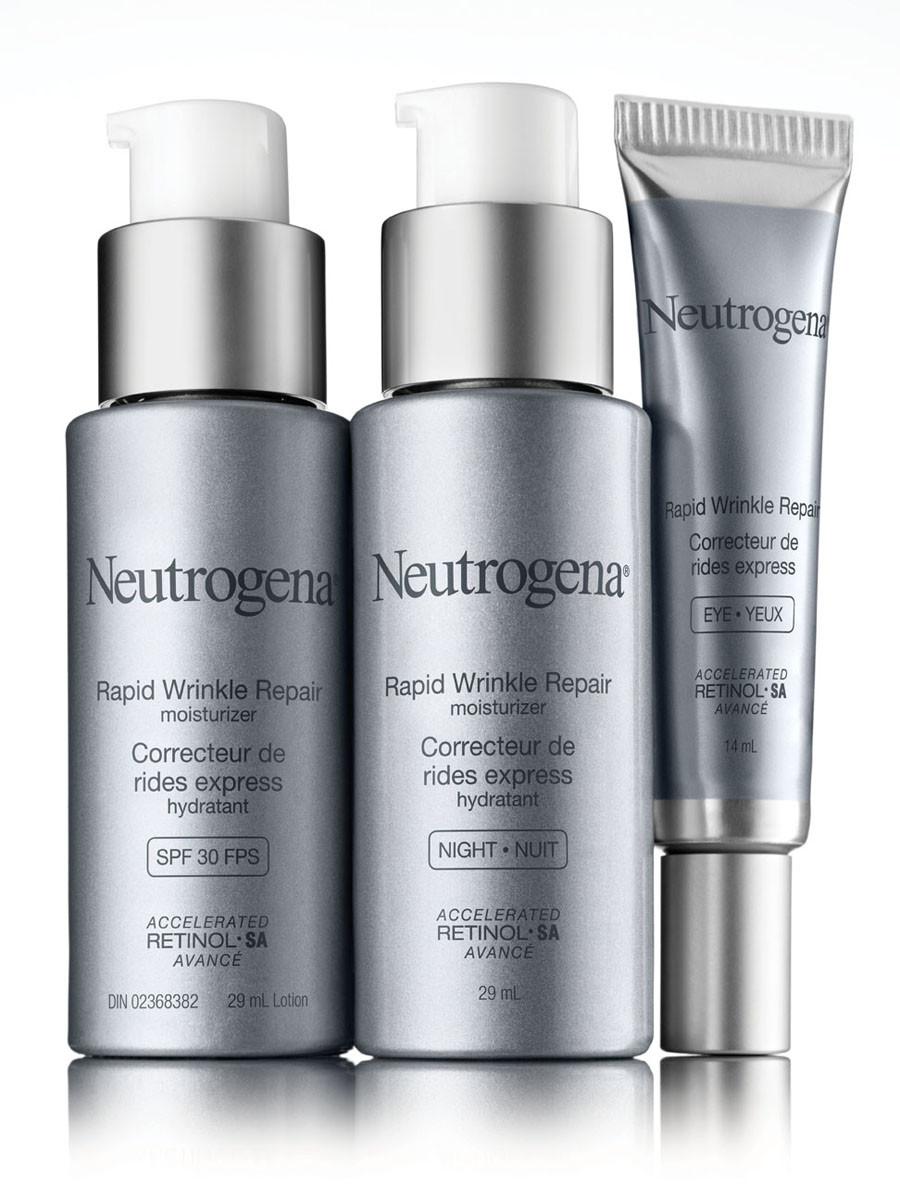 Clients|Neutrogena