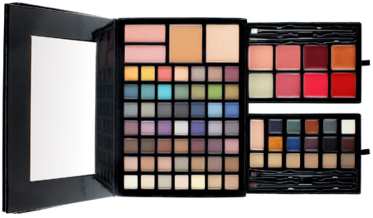 Smashbox Palette_$68