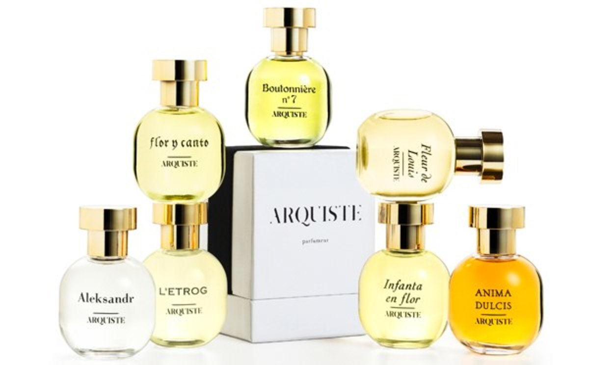 where to apply fragrance_Arquiste