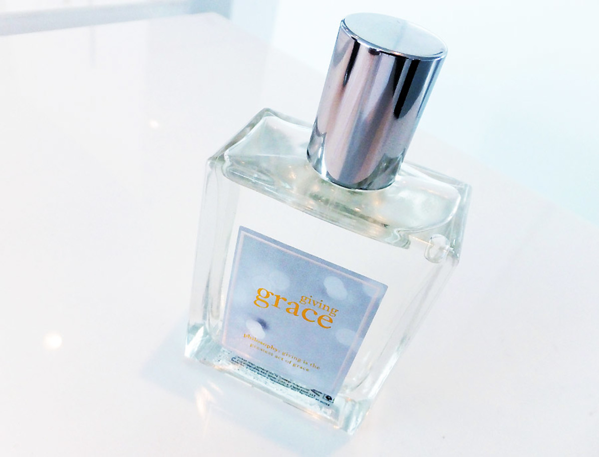 Philosophy Giving Grace fragrance