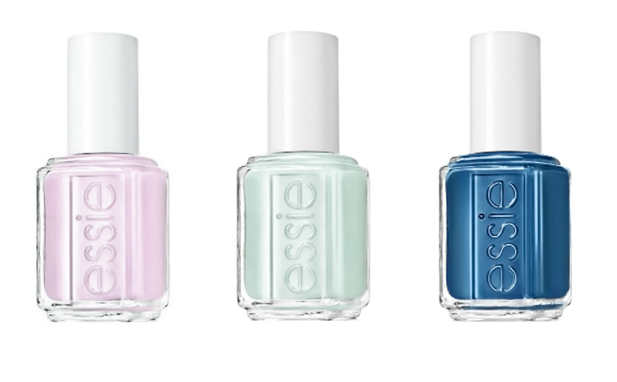 Essie Spring 2014_Essie Hide & Go Chic_Romper Room_Fashion Playground_Hide & Go Chic