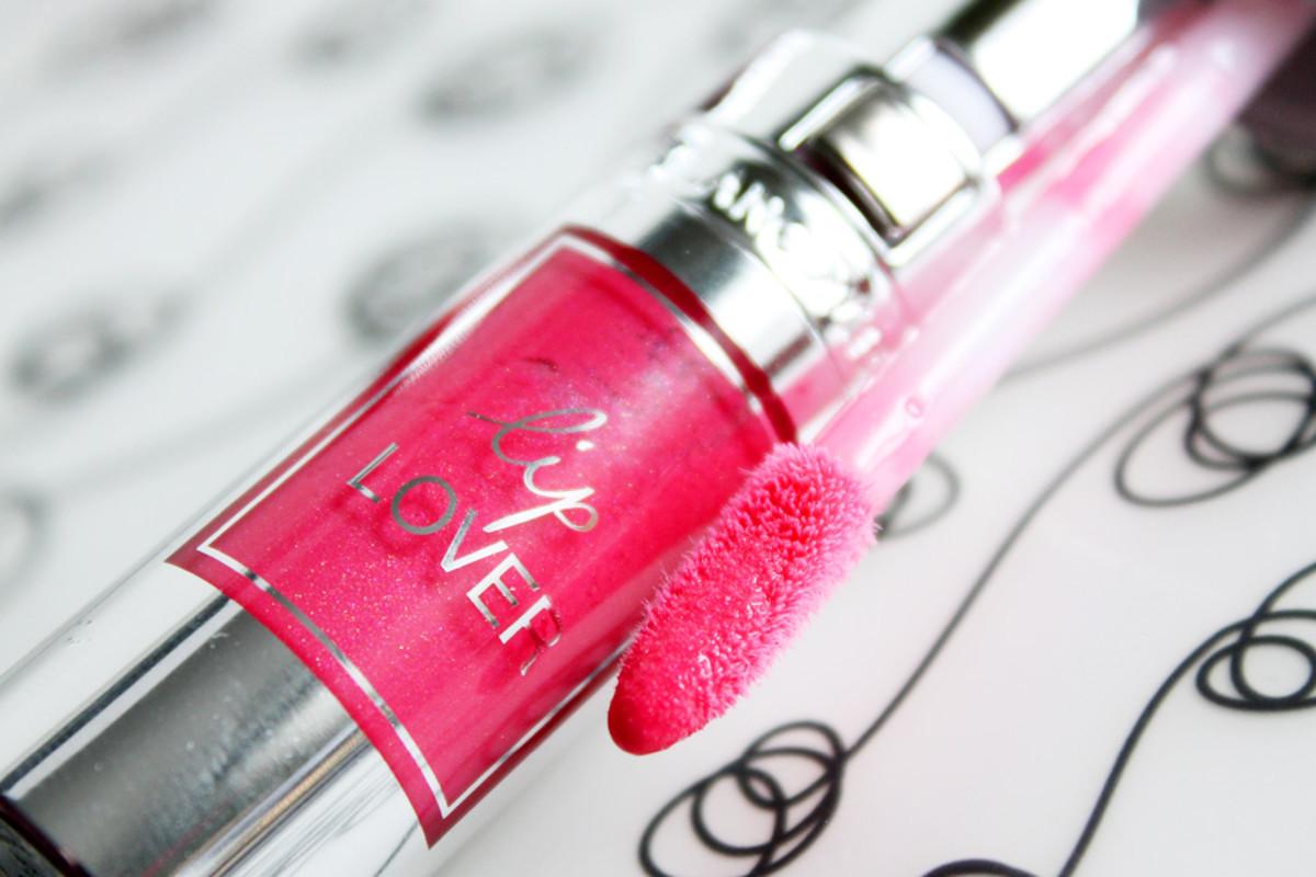 Lancome Lip Lover 337 Lip Lover lip gloss