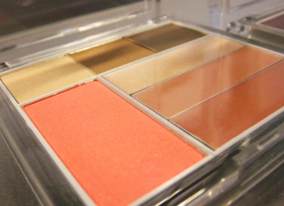 Joe Fresh Face Palette_New Neutrals