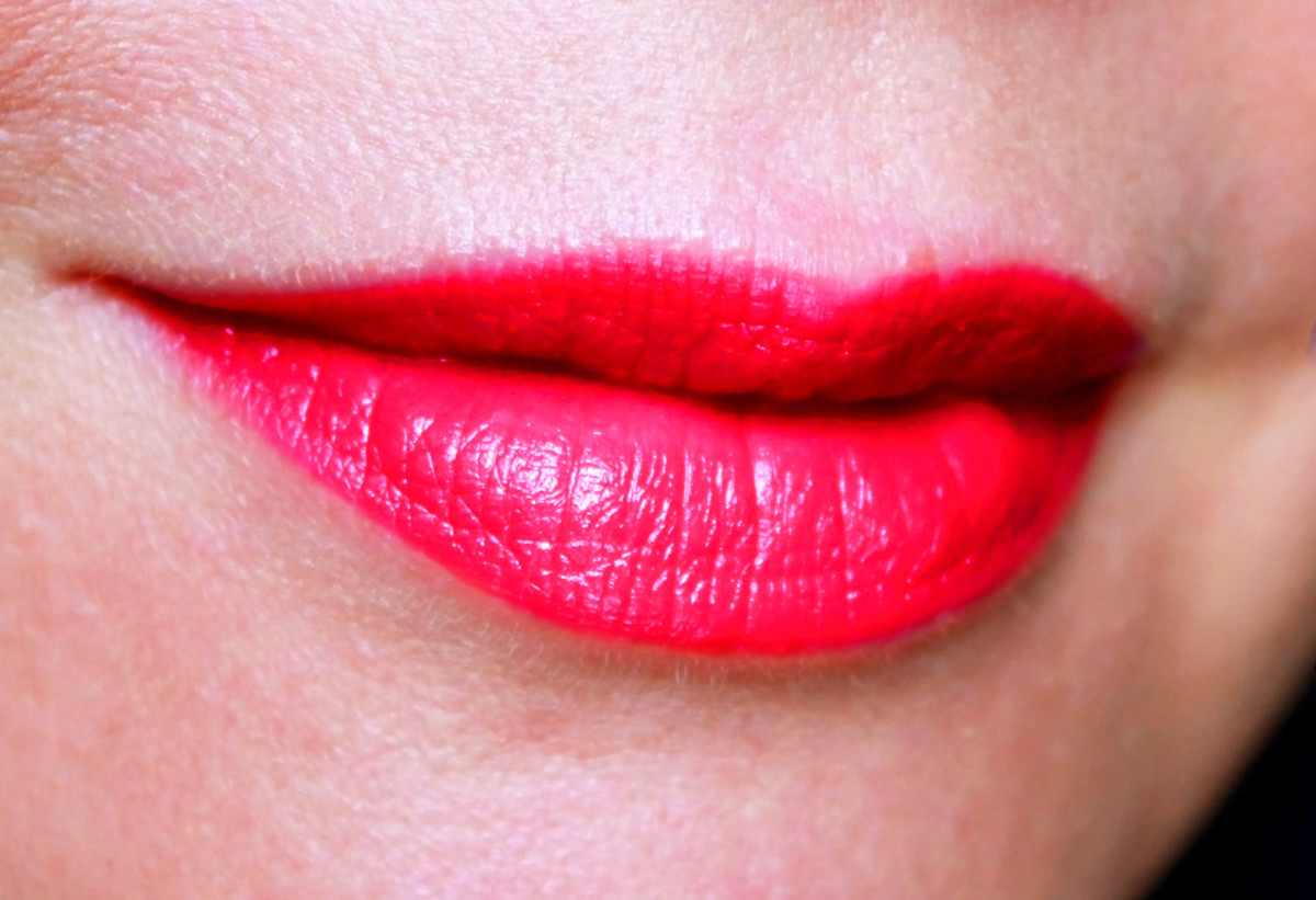 Budget Beauty_Rimmel London Lasting Finish by Kate lipstick #06