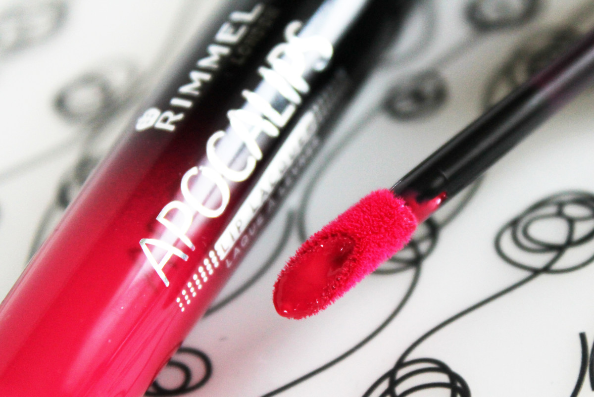 Rimmel London Apocalips Lip Lacquer_in Apocalyptic