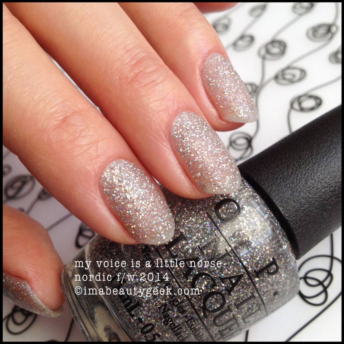 opi nordic my voice is a little norse