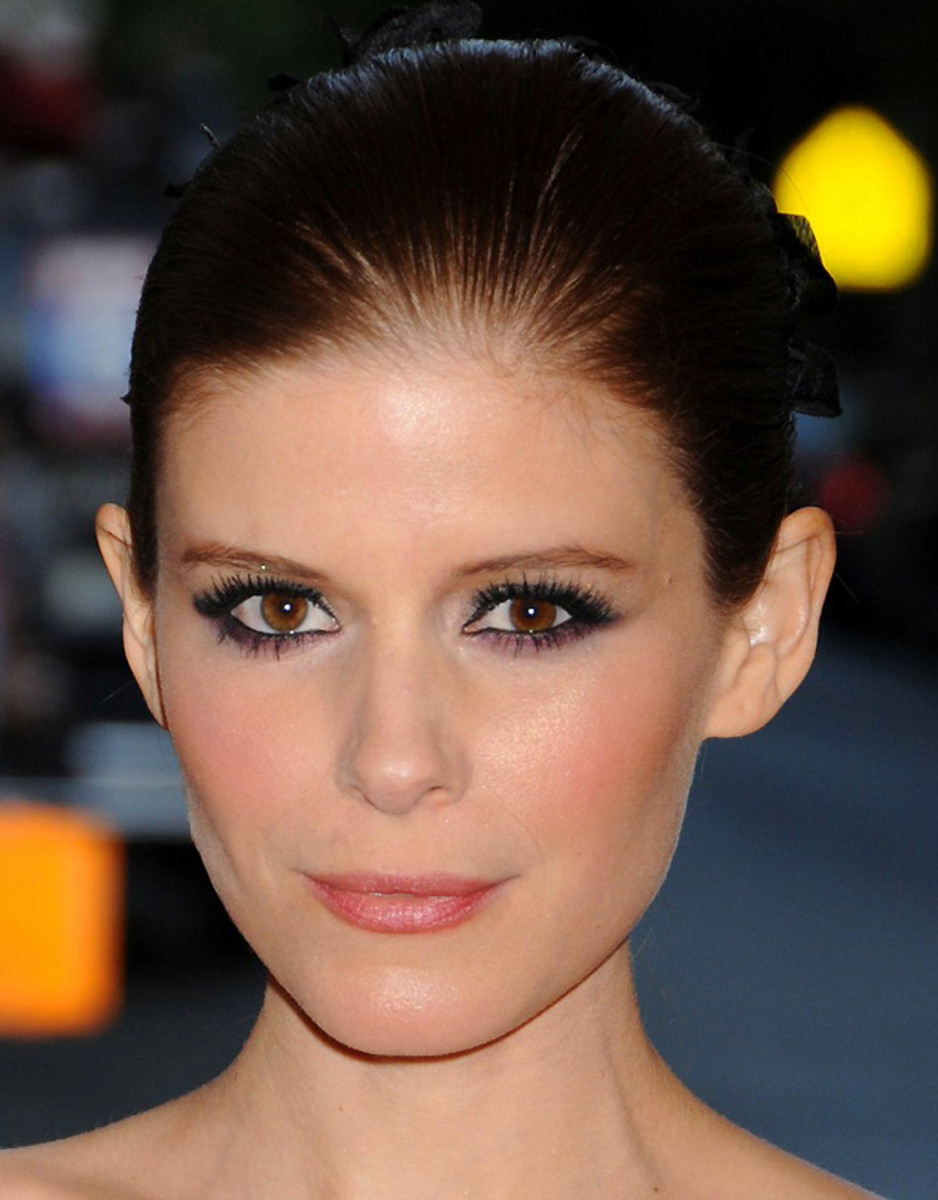Kate Mara_2013 Costume Institute Gala - PUNK: Chaos To Couture