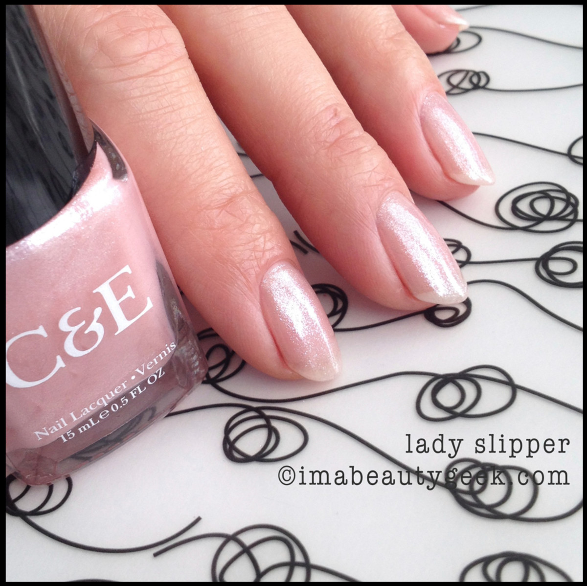 Crabtree & Evelyn Polish Lady Slipper