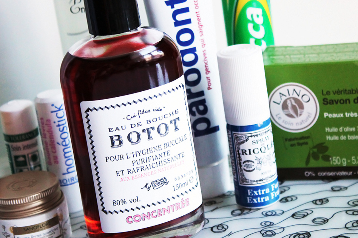 French pharmacy 2.0 beauty finds and more