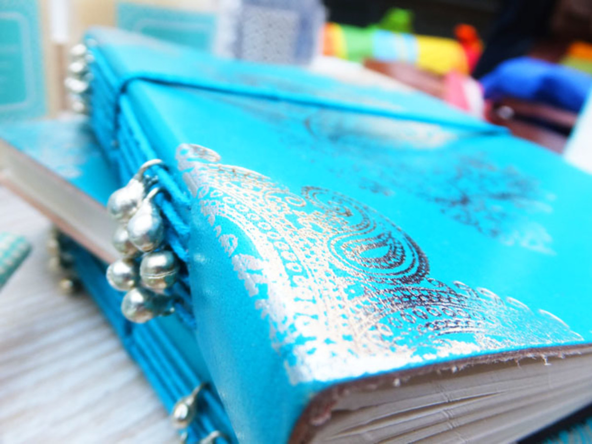 pretty notebooks_Indigo Books