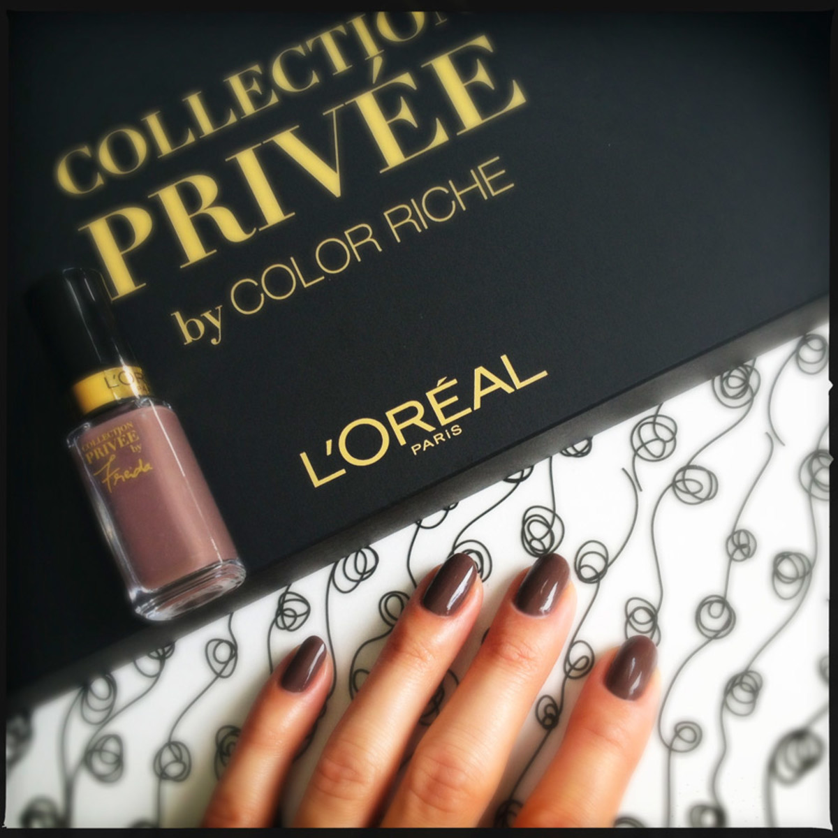 L'Oreal Collection Privee