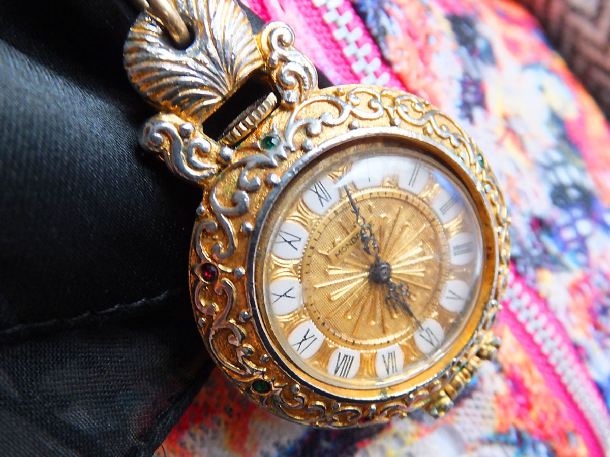 tick tock tick tock_mad hatter costume designed by 12-year-old E