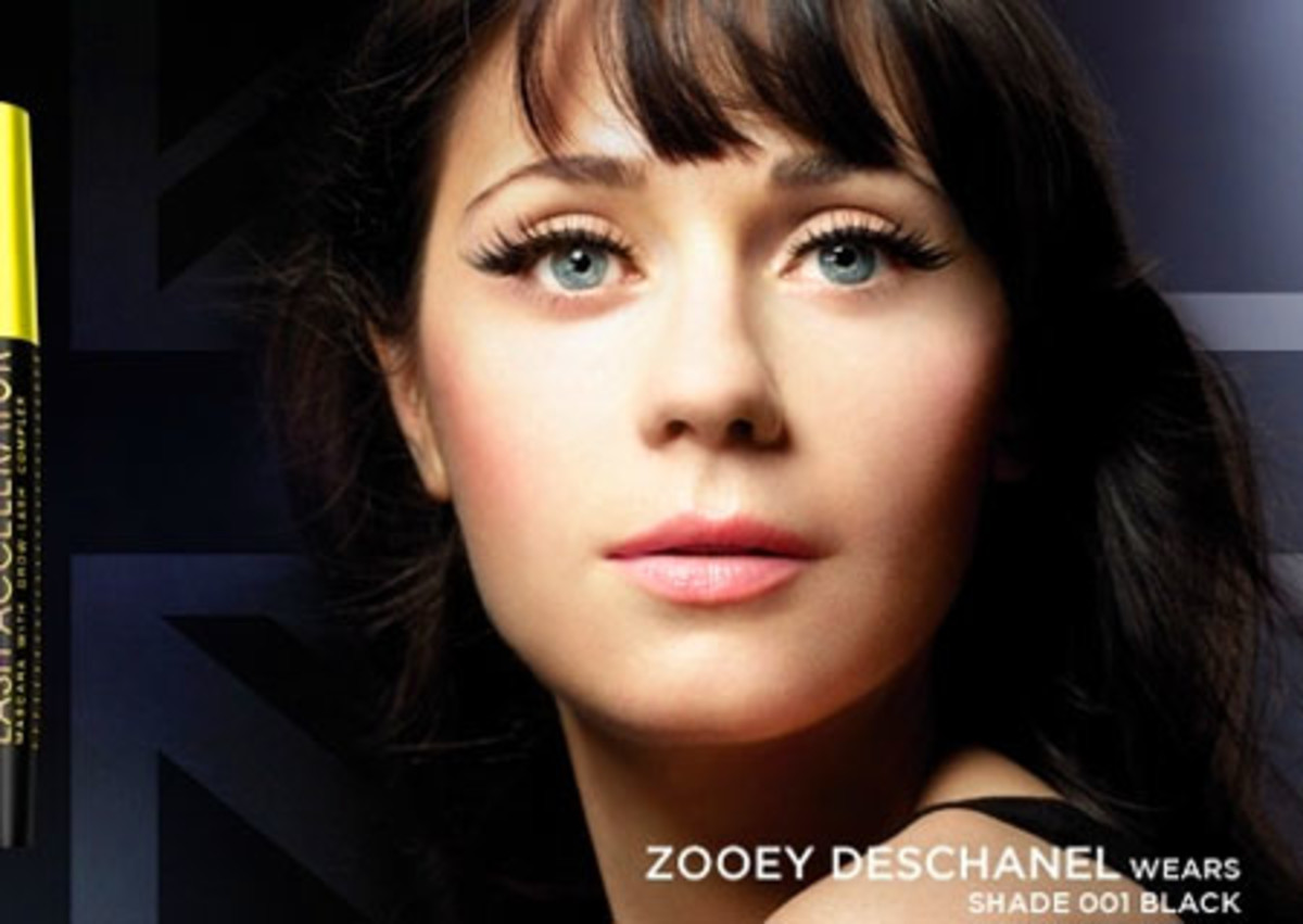 Zooey Deschanel_Rimmel