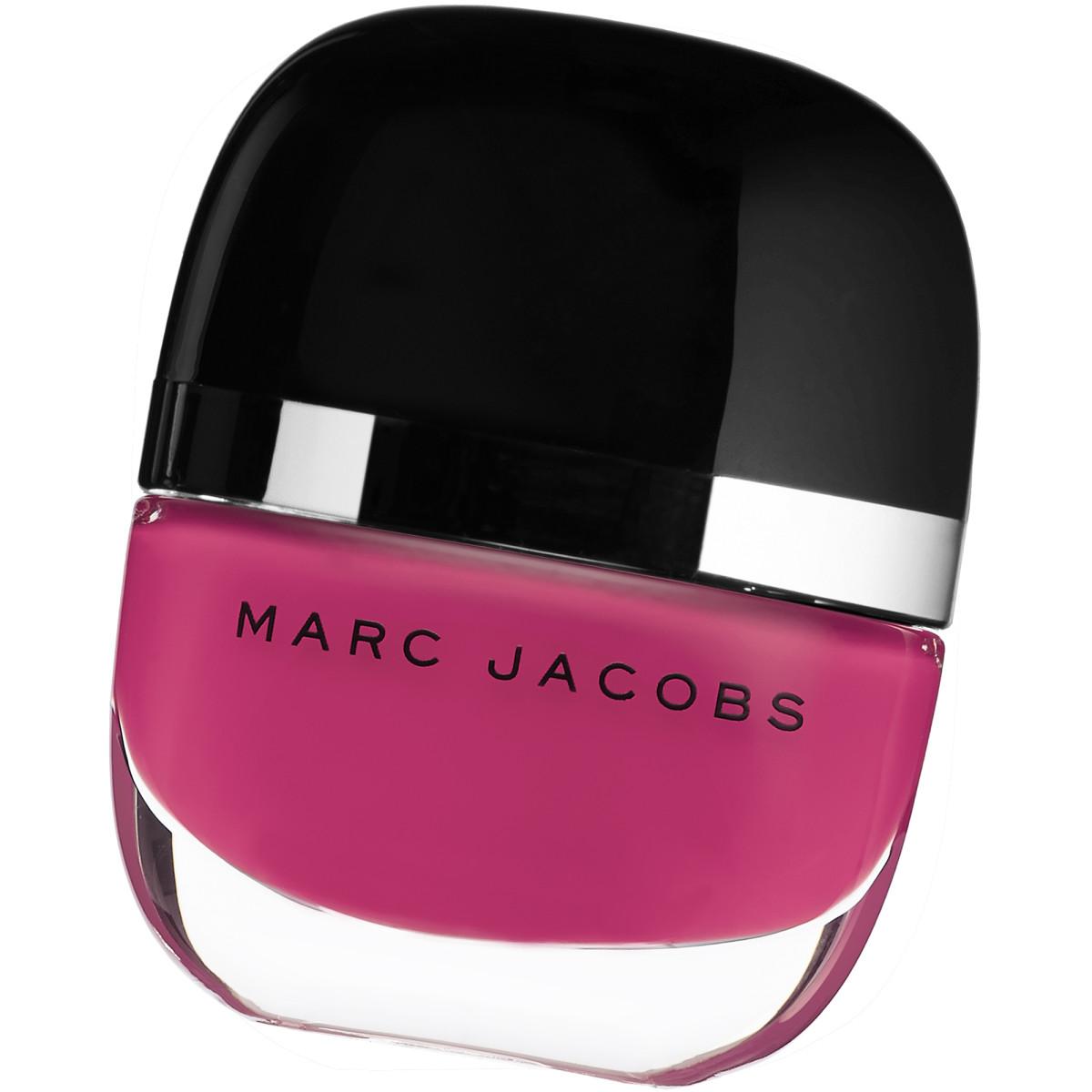Marc Jacobs Enamored Hi-Shine Lacquer nail polish