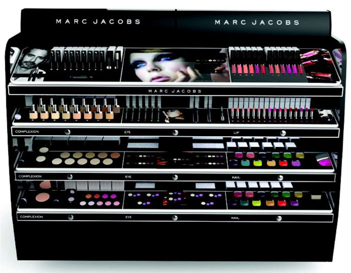 Marc Jacobs Beauty_Sephora Canada