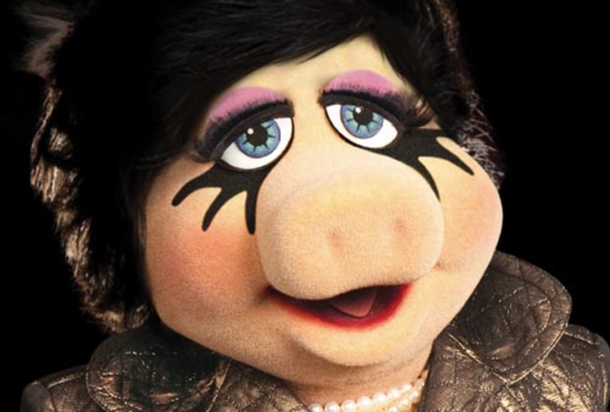 Miss Piggy_MAC