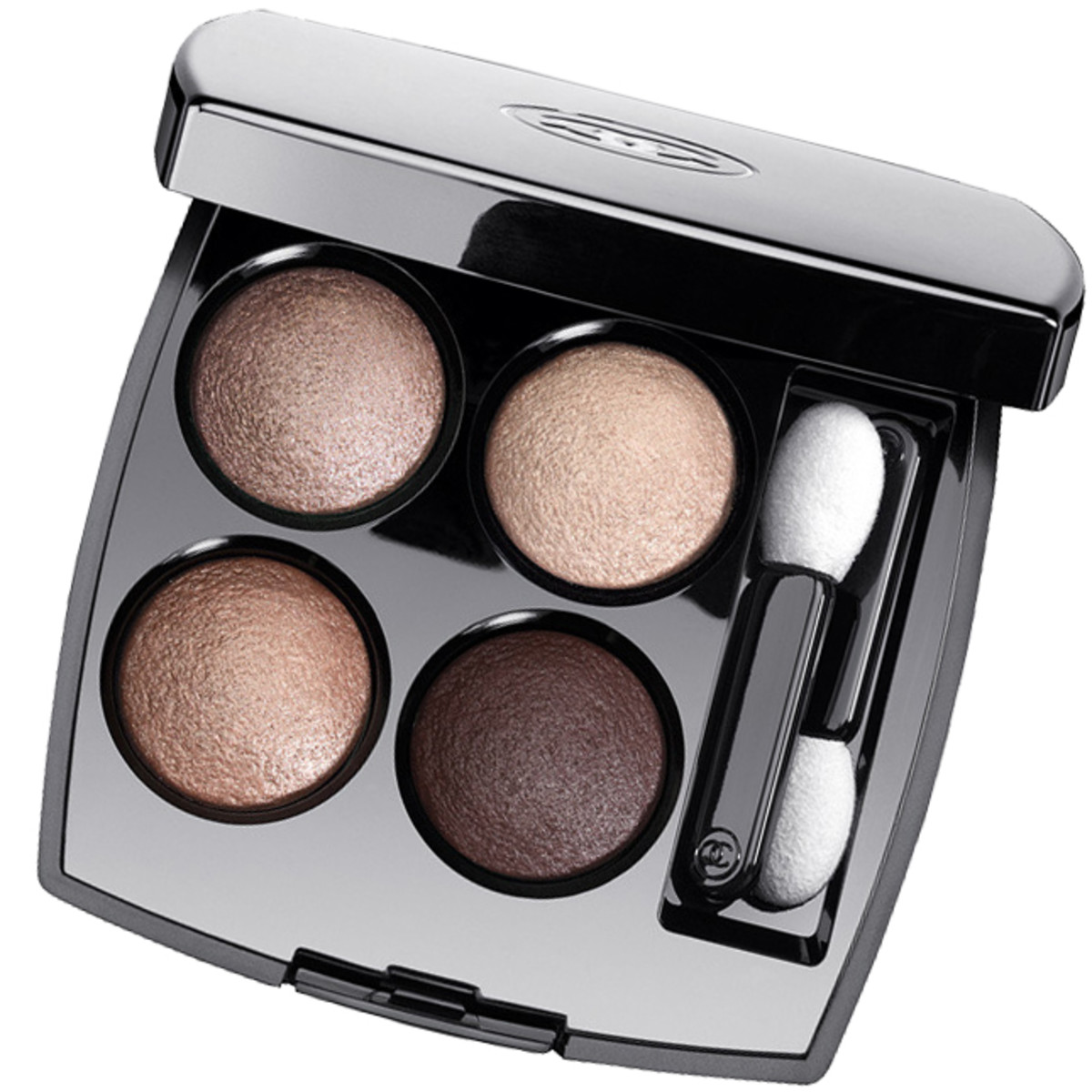 Chanel Tisse Rivoli eye shadow quad