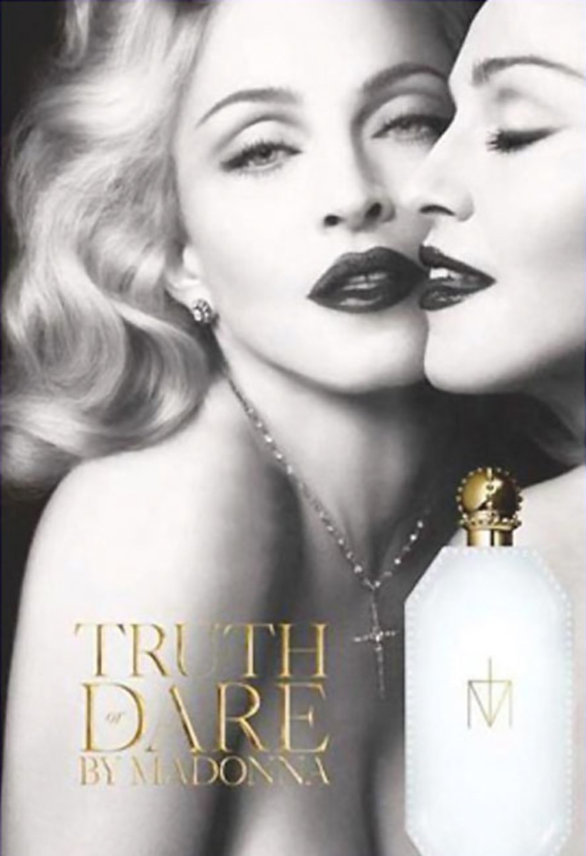 madonna-truth-or-dare-fragrance-ad